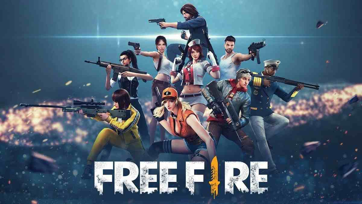 20,000+ Best Free Fire Names 2021 Nickname, Symbols, Characters